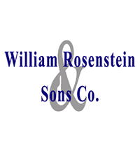 William Rosenstein and Sons